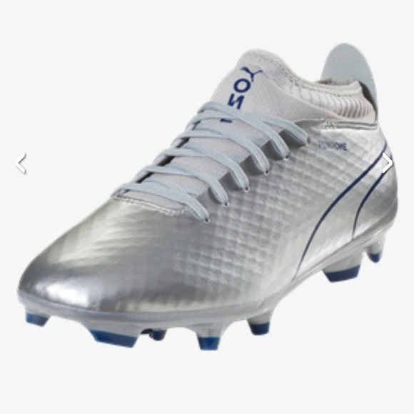 PUMA ONE Chrome 17.2 FG soccer cleats 270a2537a7